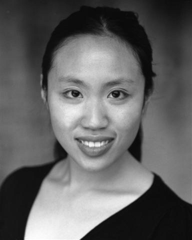 Michelle Yim head shot